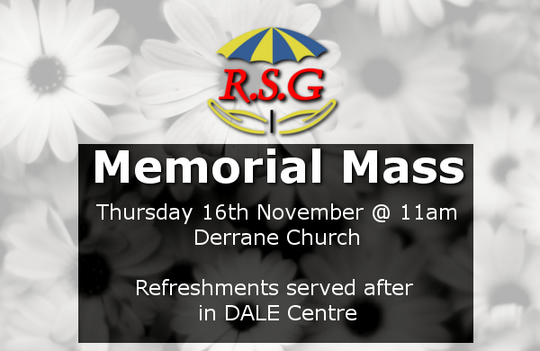 rsg memorial mass image