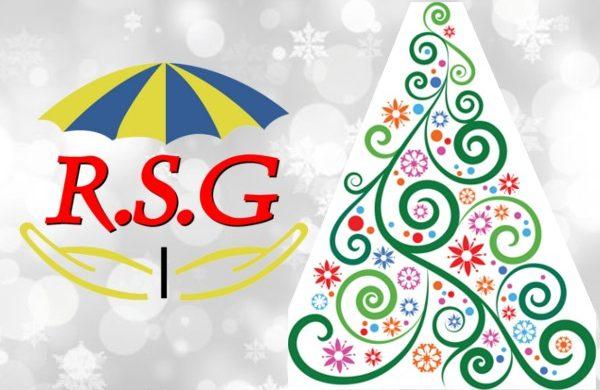 rsg christmas logo
