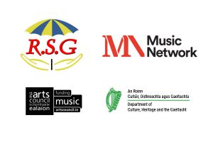 rsg music network logos