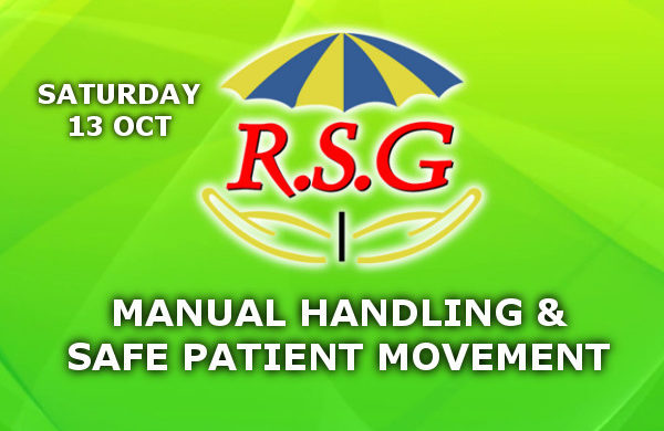 rsg manualhandling 13oct