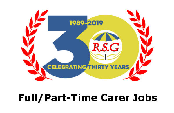 RSG jobs fptc