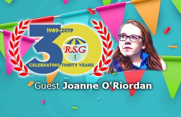 rsg30 joanne
