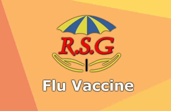 rsg flu vaccine