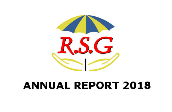 rsg annual report 2018