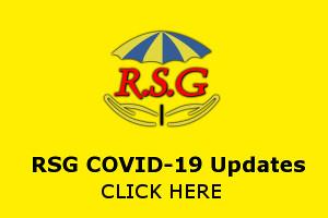RSG covid 19 updates