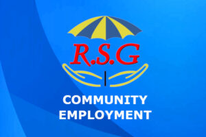 rsg community employment