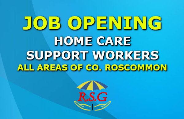 HCSW All Roscommon 2021