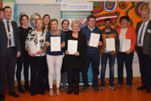 flexible learning college learners